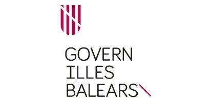 Logo Govern Illes Balears