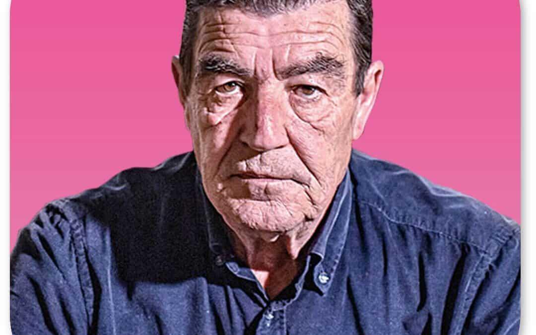 Don Emilio Calatayud
